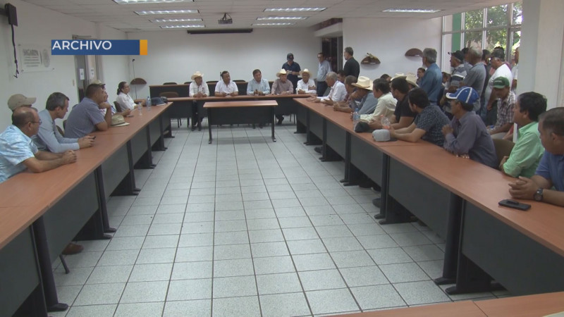Exigen diputados de Morena esclarecer apoyos entregados a organizaciones agrícolas