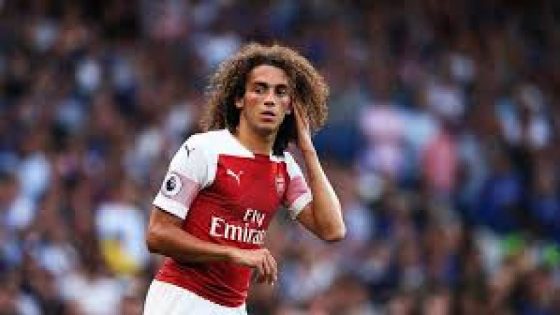 Arsenal ofrece a Matteo Guendouzi al Barcelona