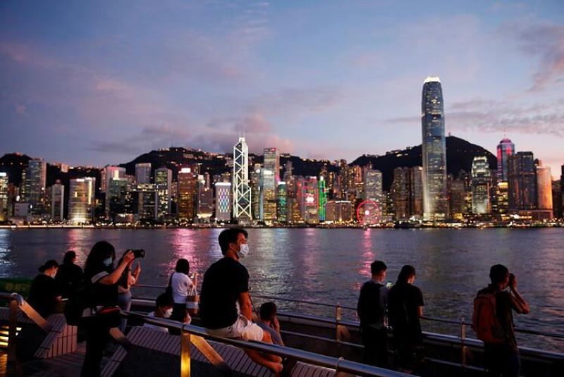 Hong Kong sufre una tercera ola de Covid-19