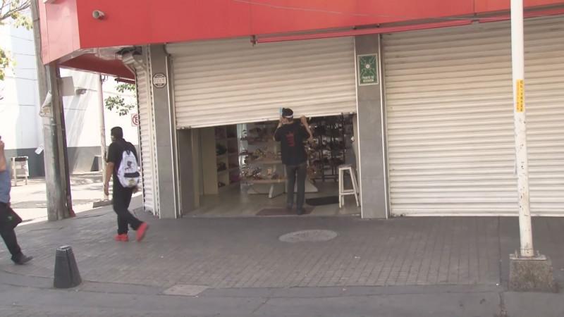 Sería devastador para las empresas, un segundo confinamiento en Sinaloa