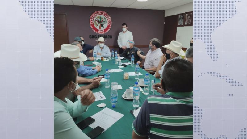 Califican como una burla los pagos de apoyos que realiza Segalmex a productores de maíz de Sinaloa