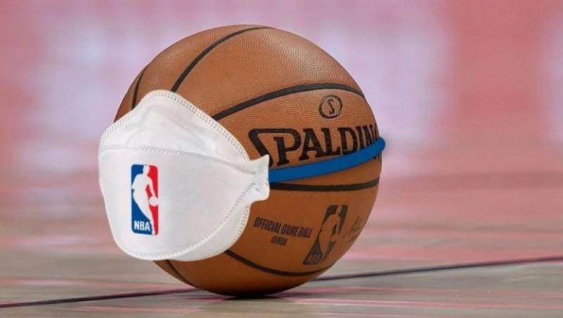 Sin positivos de Covid-19 en la NBA