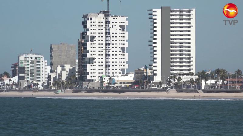 Mazatlán destaca en el país, por niveles de ocupación hotelera