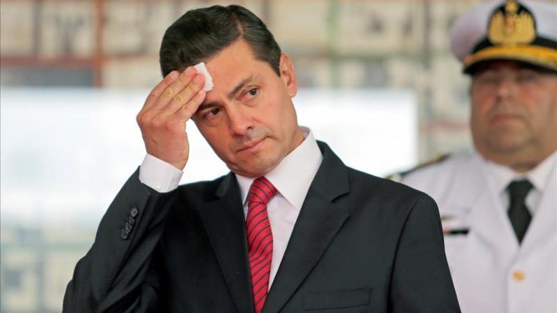 Surge rumor sobre arresto de Peña Nieto en España y  AMLO responde lo siguiente