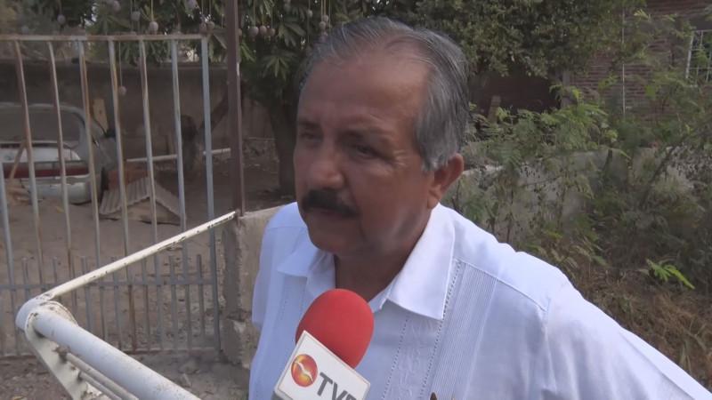 Juicio político en contra del alcalde de Culiacán sí procede defiende Diputado de MORENA