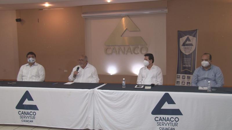 La gira de promoción turística de Mazatlán no es un acto proselitista, asegura el Químico Benítez