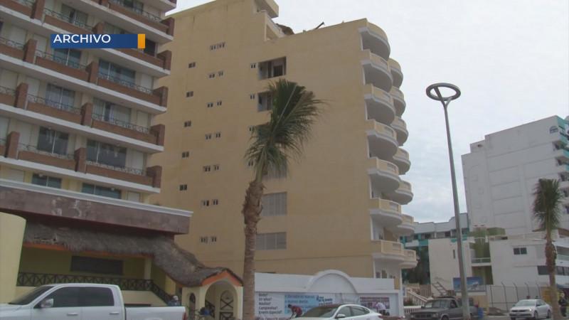 Repunta ocupación hotelera en Mazatlán alcanzando un 45 por ciento: Guillermo Romero
