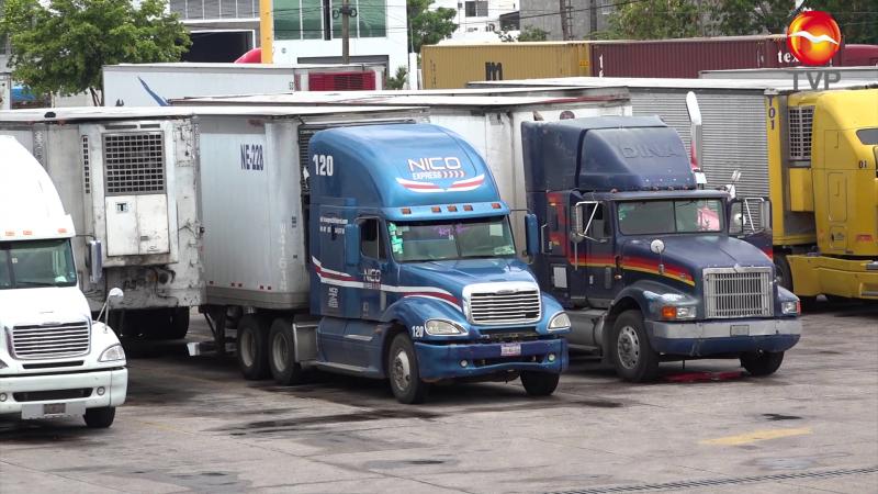 Obliga Covid 19 a despidos forzosos en el sector de transporte de carga