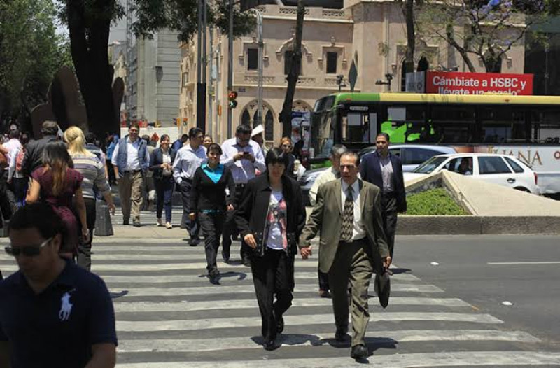 Casi 10 mil contagios nuevos, México registra nuevo pico de contagios de Covid-19