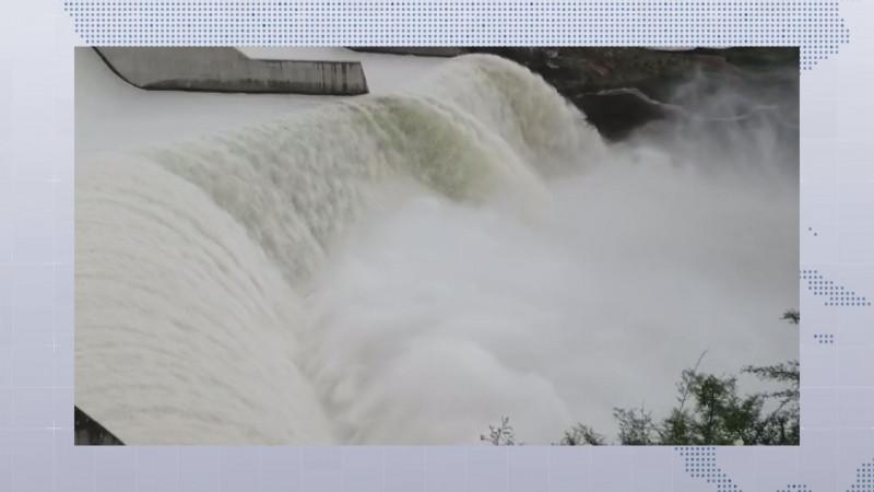 No representa peligro para la zona sur almacenamiento de la presa Picachos