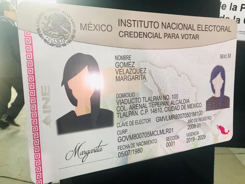 Algunos módulos del INE abren hoy en Sinaloa y Sonora. Consulta cuáles están disponibles