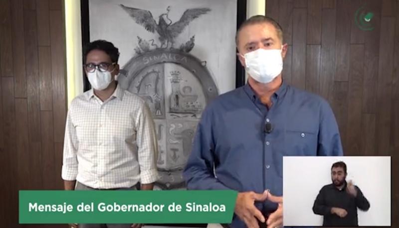 Sinaloa iniciará clases virtuales en agosto