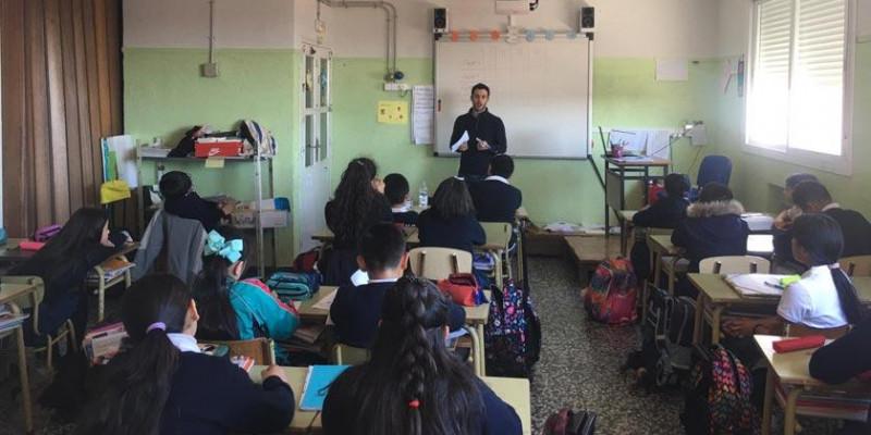 """La ONU advierte una """"catástrofe generacional"""" por cierre de escuelas en la pandemia"""