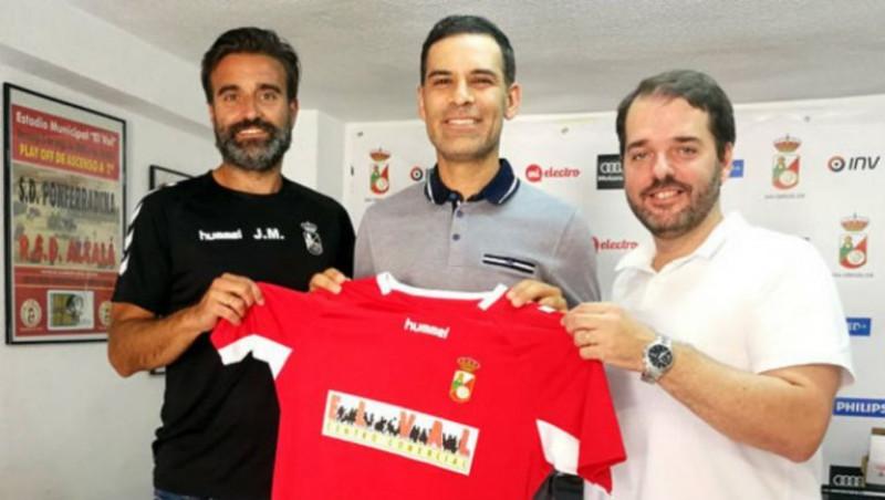 Rafa Márquez debutará como técnico en España