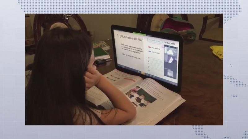 Preocupa a padres no tener acceso a tecnología
