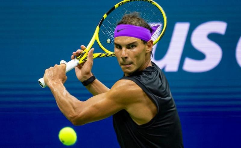 Rafael Nadal no participara en el US Open