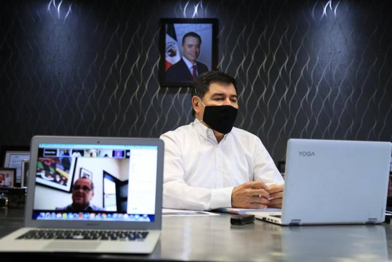 COVID impacta  fuertemente en el empleo en Sinaloa