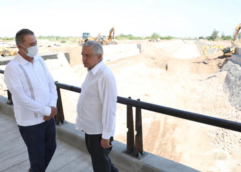 Nada nuevo en la visita de AMLO a Sinaloa dice el PRI