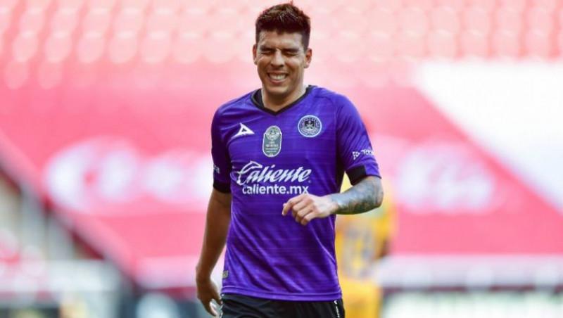 Mazatlán FC da a conocer que cuenta con un jugador positivo a coronavirus