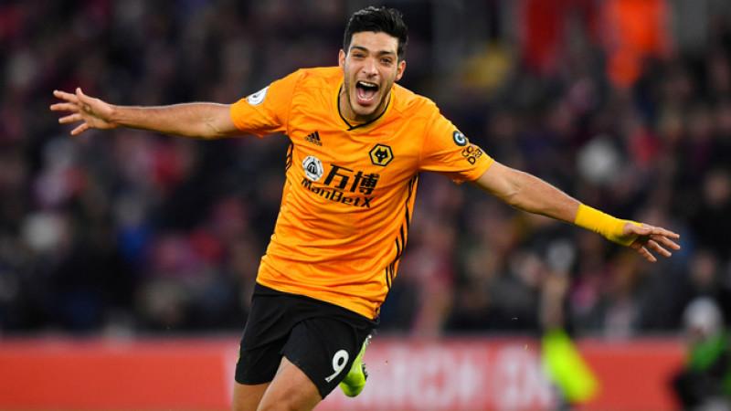 Los Wolves se juegan este jueves en Europa League