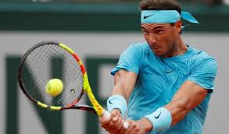 Nadal jugaría Roland Garros tras declinar US Open