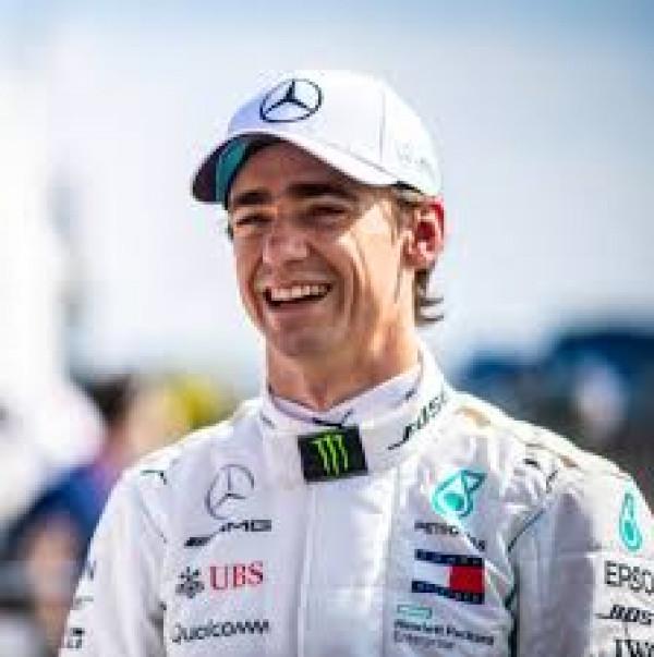 Futuro de Esteban Gutiérrez en Mercedes podría estar en riesgo por falta de super licencia