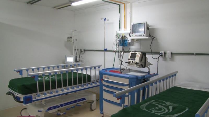 Inicia con ocho pacientes el Módulo Temporal Covid del IMSS