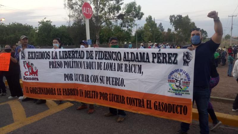 Buscan mantener a Fidencio como rehén político: CNTE