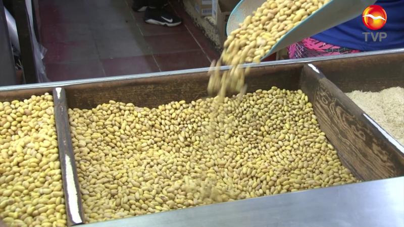 Sube el precio del kilo de frijol a $43.00