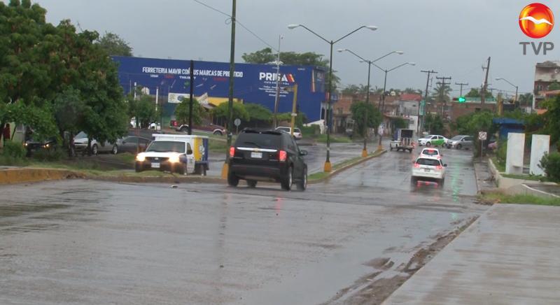 PC exhorta mantenerse prevenido por pronóstico de lluvias