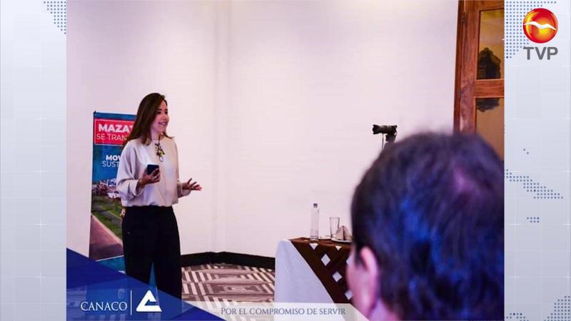 Presentan Plan de Reactivación de Mazatlán a los duranguenses