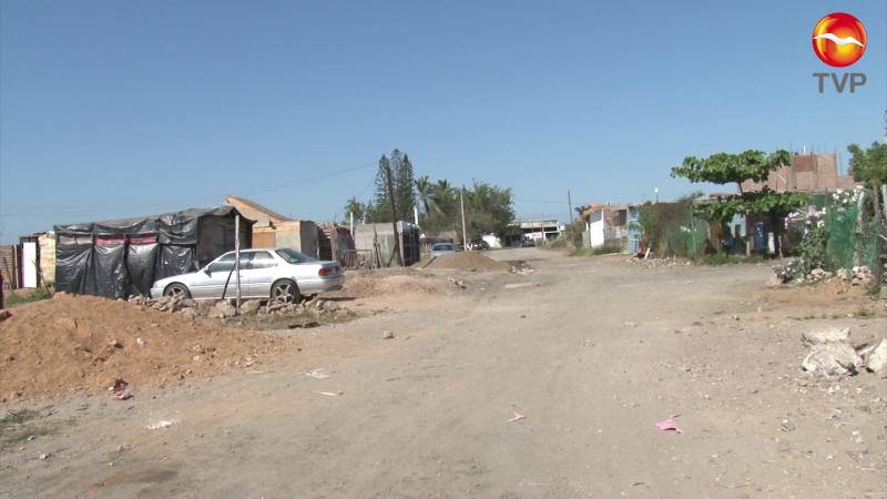 Aguardan regularización ocho asentamientos en Mazatlán