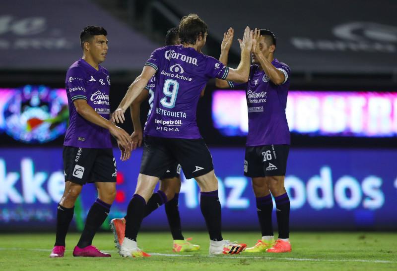 Mazatlán F,C, consigue su primera victoria en la Liga MX