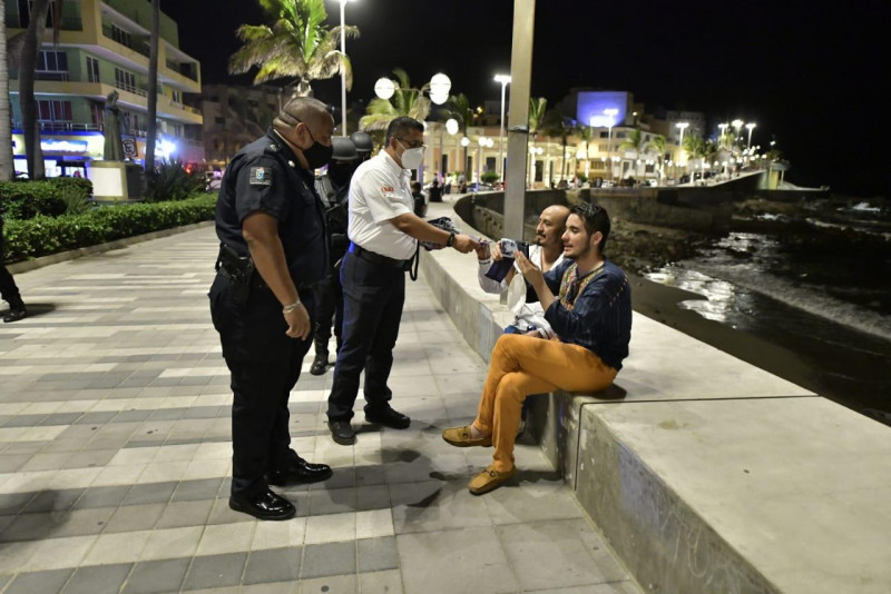 Se repartirán 5 mil cubrebocas entre turistas y locales en Mazatlán