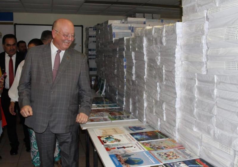 La UAS ofrece libros de bachillerato digitalizados