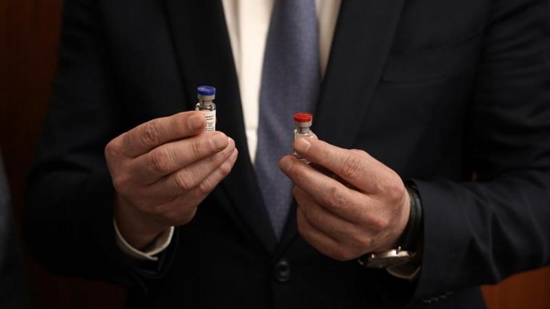 Rusia registra la primera vacuna contra Covid-19 en el mundo