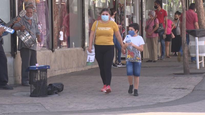 Alertan de daños por calor y sensación térmica arriba de 50 grados