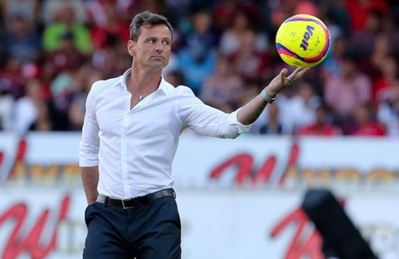 Diego Cocca será el nuevo técnico del Atlas