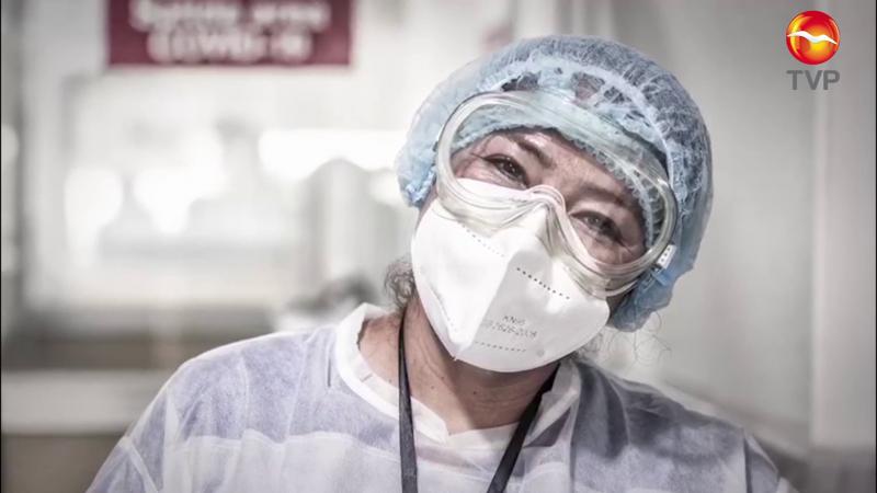 Lanzan convocatoria para condecorar al personal de salud