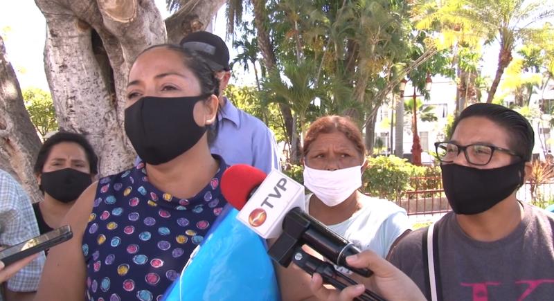 """Habitantes de """"Líderes en Acción"""" piden apoyo por cobros excesivos"""