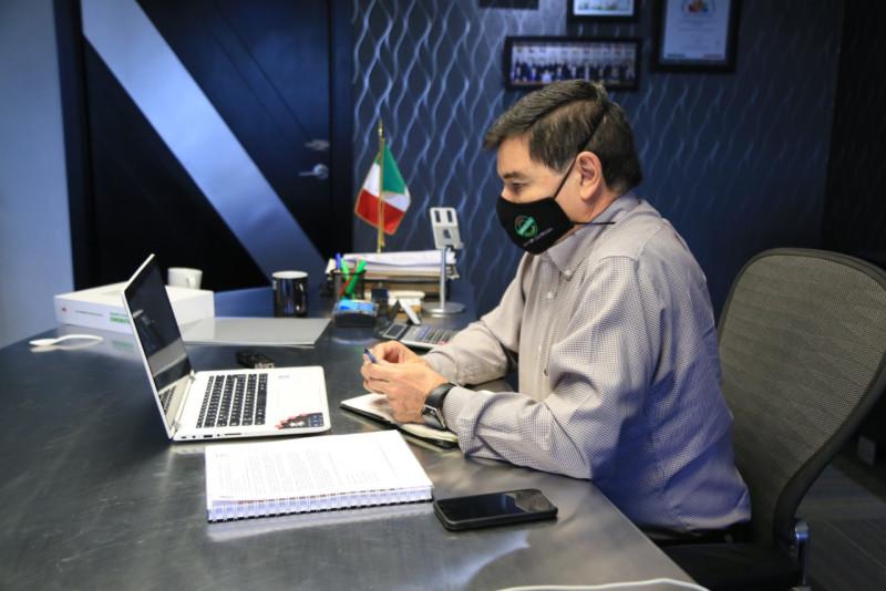 lanzan programa Sinaloa Irrazonable