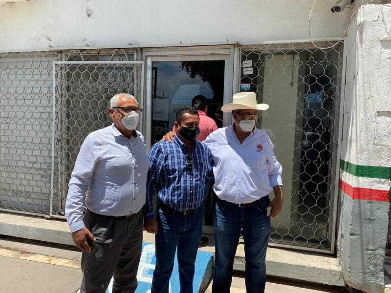 No cederán a las intimidaciones por parte de la FGR a líderes agrícolas