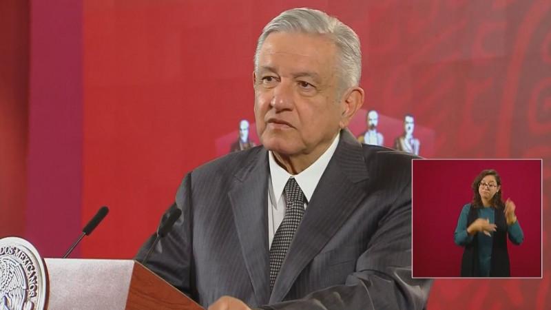 Una burla a la población, las consultas populares de López Obrador