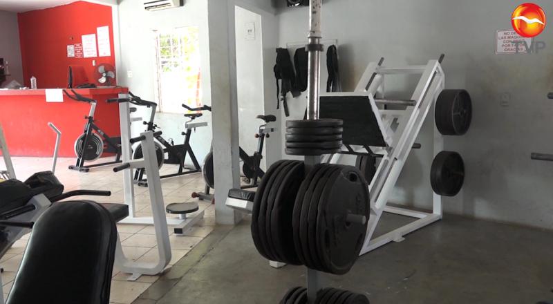 Más de 20 gimnasios en Mazatlán ya están autorizados para reanudar labores