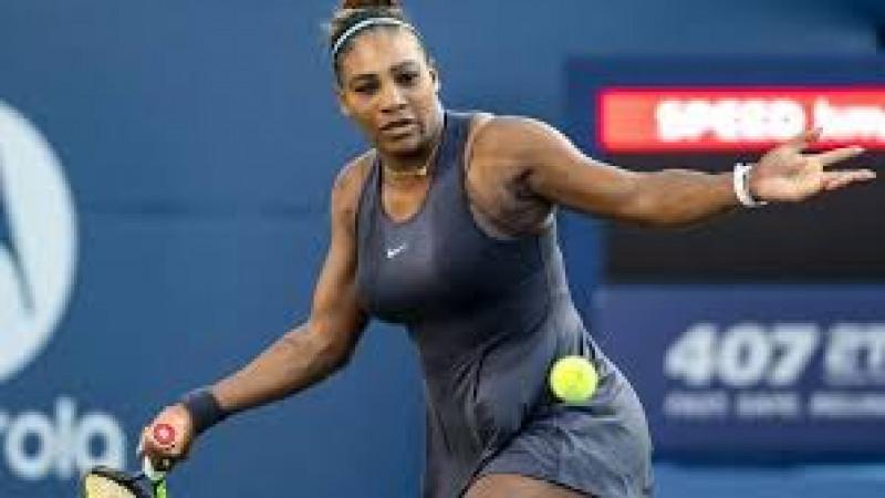 Serena Williams regresa con victoria tras parón por covid-19