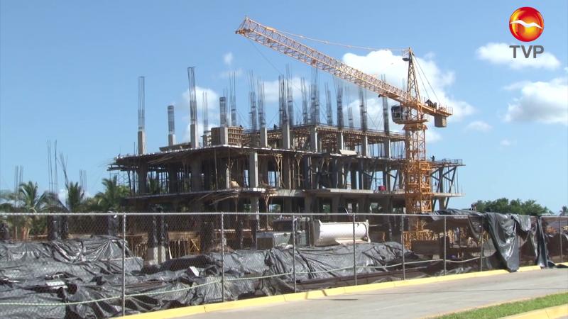 Paran trabajos el 90% de las constructoras en Mazatlán: CMIC