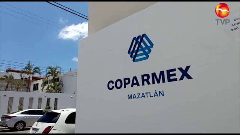 COPARMEX hace alianza con Cruz Roja Mazatlán