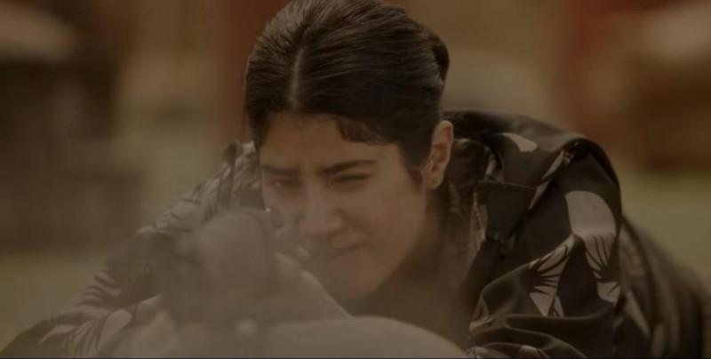 "¿No sabes que ver en Netflix? Te recomendamos ""Gunjan Saxena: La chica de Kargil"""