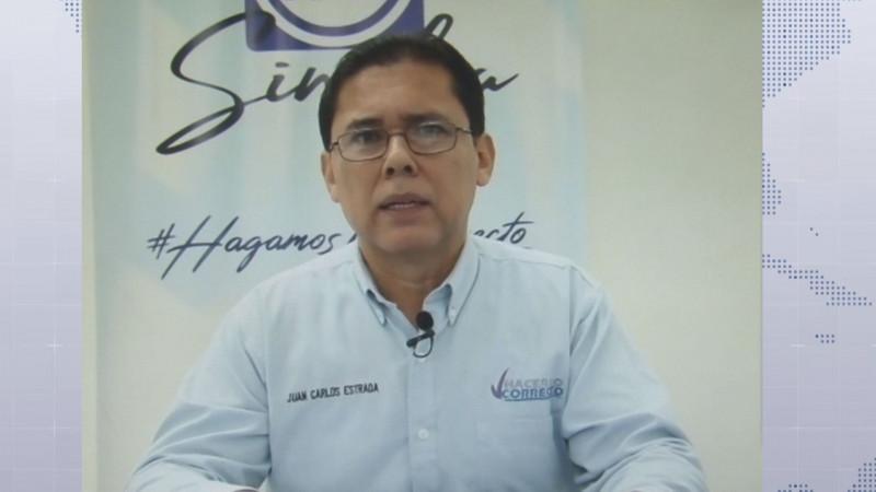 Emilio Lozoya es un protegido del sistema: PAN