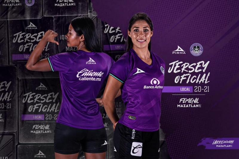 Mazatlán FC Femenil visita al Atlas en la primera jornada